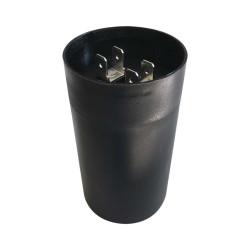 Condensateur de démarrage moteur de 100 à 125μF 250V