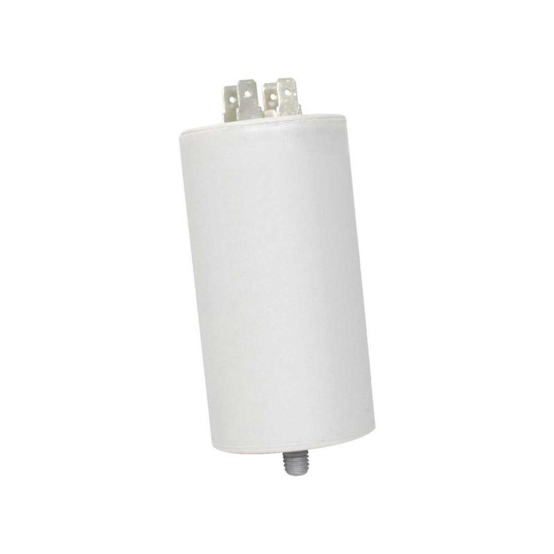 Condensateur permanent 10μF à cosses