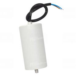 Condensateur permanent 16μF à fils