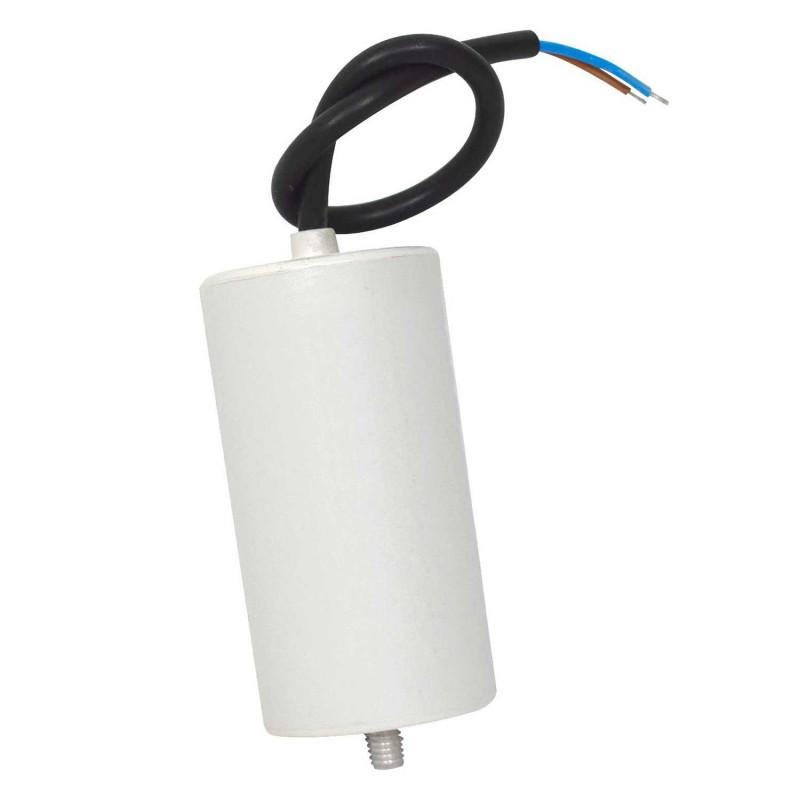 Condensateur permanent 80μF à fils
