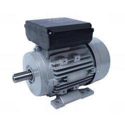 Moteur electrique 1,1 kW 1000 tr/min 220V monophasé ALMO MMP - Bride B3