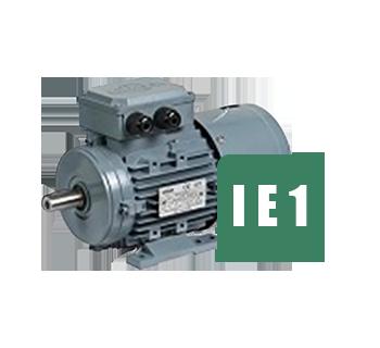 Moteur electrique CEMER 230/400V Aluminium - IE1