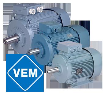 Moteur électrique VEM ¦ Multi-moteur.com