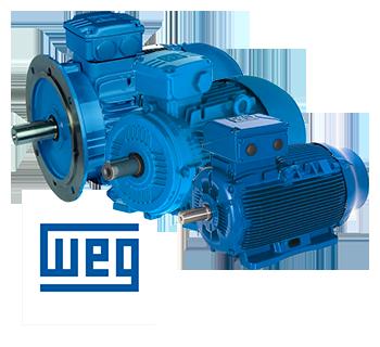 Moteur électrique WEG ¦ Multi-moteur.com